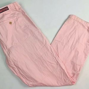 Vineyard Vines 33x30 Cotton Chino Pants